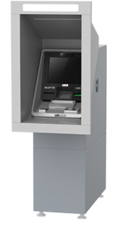 OVIA-ATM60 Recycling Series (TTW)